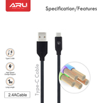 ARU TP Type-C Cable