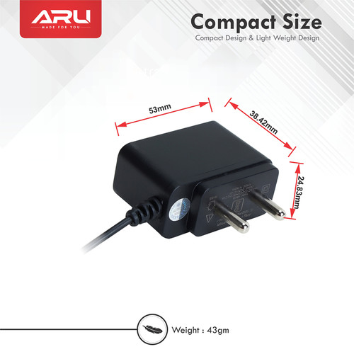 ARU Line Charger