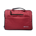 ExClusive Messenger Bag - Red