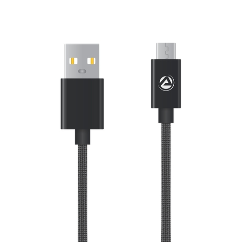 ARU Nylon Braided Android Cable