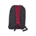 Double Duffle Red