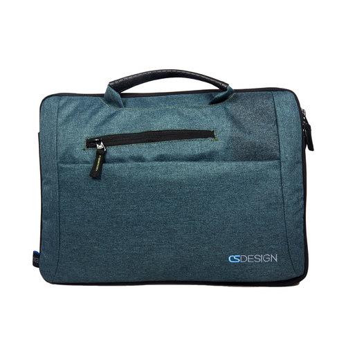 ExClusive Messenger Bag - Green