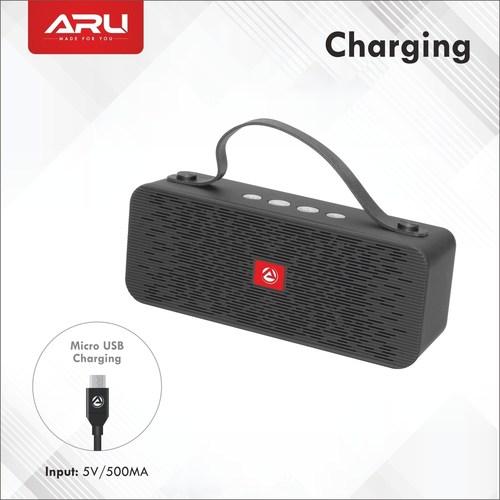 ARU 3W Bluetooth Speaker