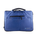 ExClusive Messenger Bag - Blue