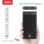 ARU 20000 mAh Power Bank