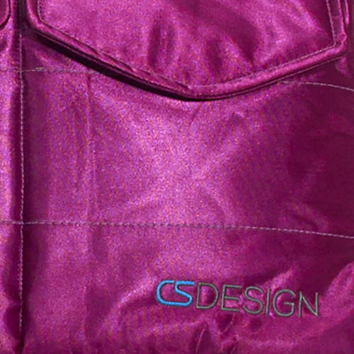 Sling On - Pink