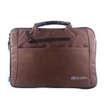 ExClusive Messenger Bag - Brown