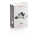 Tab Solar Charger Stand 2600mAh