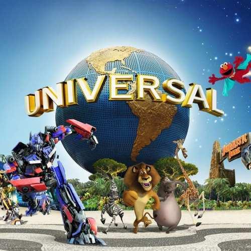Universal Studios Singapore (Adult)