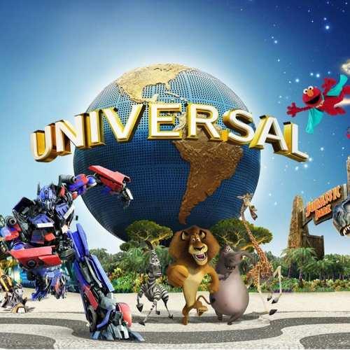 Universal Studios Singapore (Child)