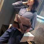 Alisha Cross Body Bag