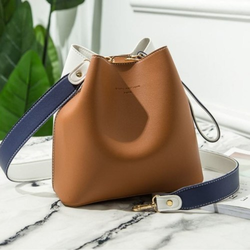 Ella Bucket Shoulder Bag