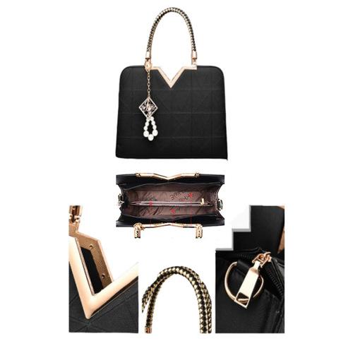 Abenaa Shoulder Bag