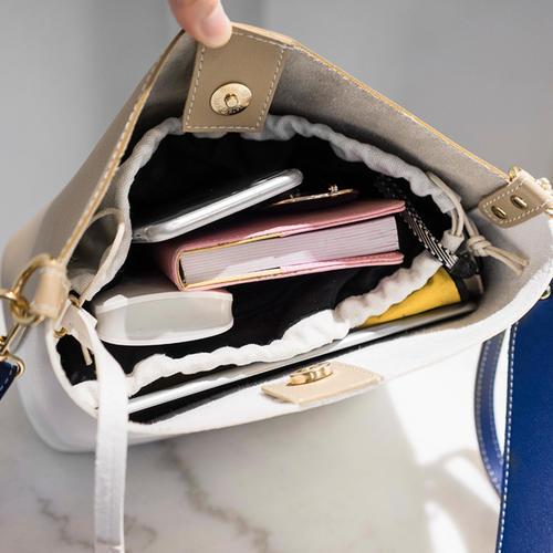 Ella Bucket Shoulder Bag