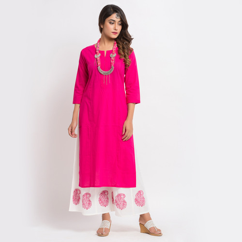 Naksh casual Kurta set