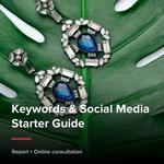 Keywords & Social Media Starter Guide - Jewellery & Accessories