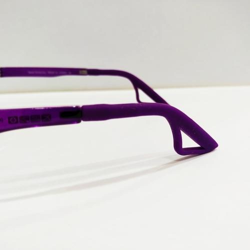 Beta-Simplicity Active Eyewear P0001 with cr39 1.56 mc emi