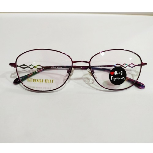 AlexJ Eyewear 58658 with cr39 1.56 mc emi