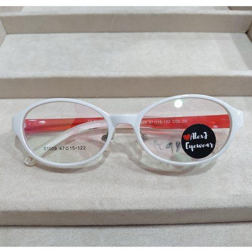 AlexJ Eyewear 1009 with cr39 1.56 mc emi