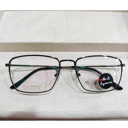 AlexJ Eyewear 6679 with cr39 1.56 mc emi