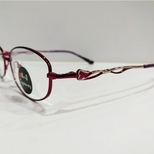 AlexJ Eyewear 58644 with cr39 1.56 mc emi