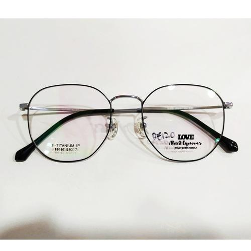 AlexJ Eyewear beta-titanium 89167 with cr39 1.56 mc emi