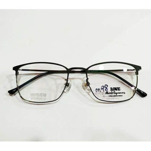 AlexJ Eyewear 39125 with cr39 1.56 mc emi