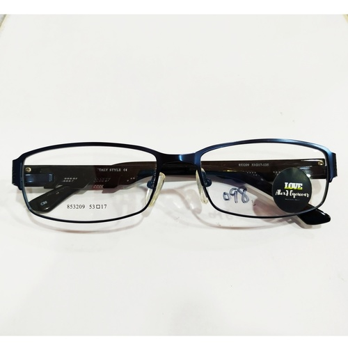 AlexJ Eyewear 853209 with cr39 1.56 mc emi