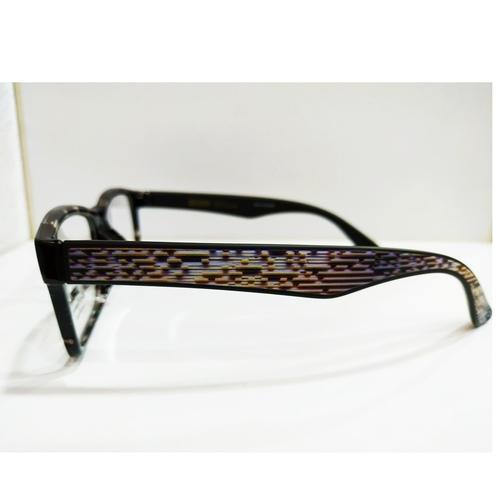 AlexJ Eyewear 3D design collection 99024 with cr39 1.56 mc emi