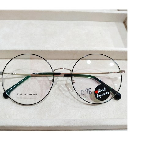 AlexJ Eyewear 5213 with cr39 1.56 mc emi
