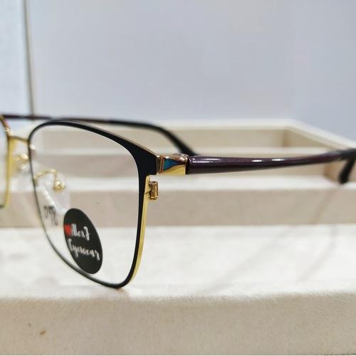AlexJ Eyewear 6009 with cr39 1.56 mc emi