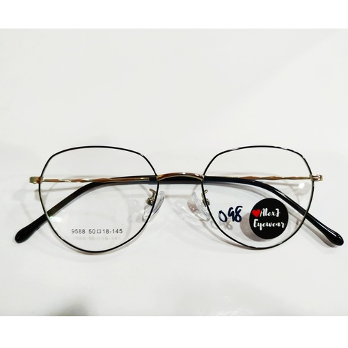 AlexJ Eyewear 9588 with cr39 1.56 mc emi