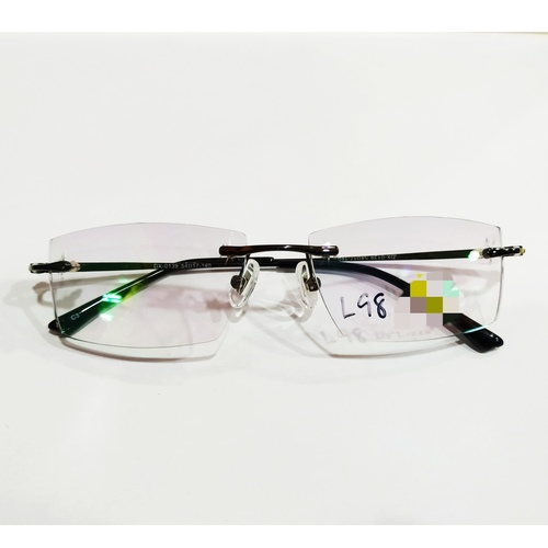 DX0139 with PC HMC impact resistance lenses