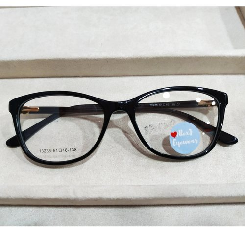 AlexJ Eyewear 13236 with cr39 1.56 mc emi