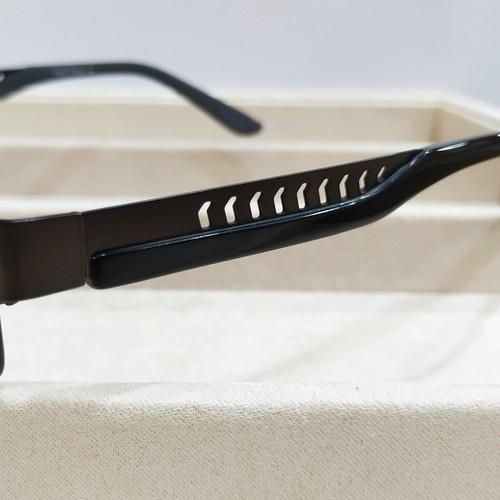 AlexJ Eyewear 853254 with cr39 1.56 mc emi