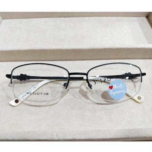 AlexJ Eyewear 1314 with cr39 1.56 mc emi