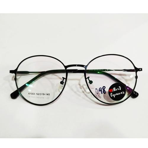 AlexJ Eyewear 61003 with cr39 1.56 mc emi