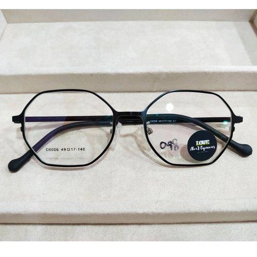 AlexJ Eyewear 6006 with cr39 1.56 mc emi