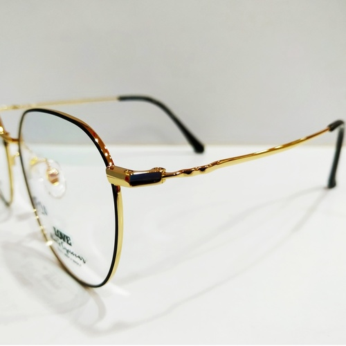AlexJ Eyewear beta-titanium 8093 with cr39 1.56 mc emi