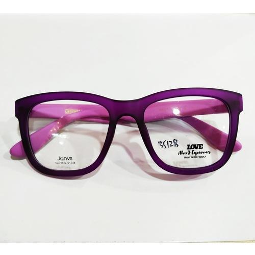 AlexJ Eyewear 3D design collection 99027 with cr39 1.56 mc emi