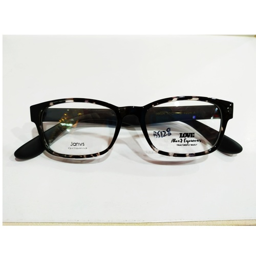 AlexJ Eyewear 3D design collection 99026 with cr39 1.56 mc emi