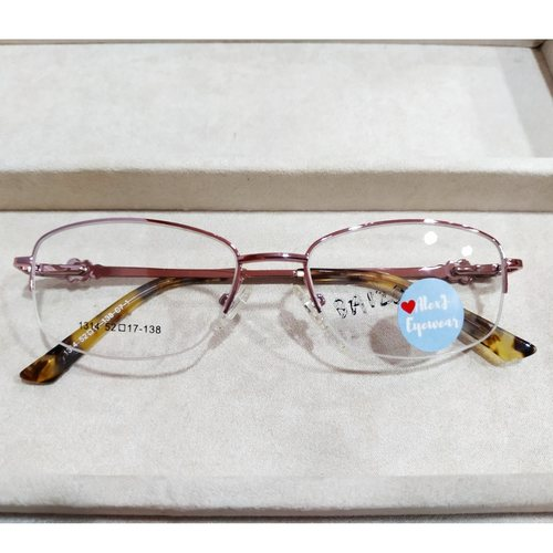 AlexJ Eyewear 1314 with cr39 1.56 mc emi