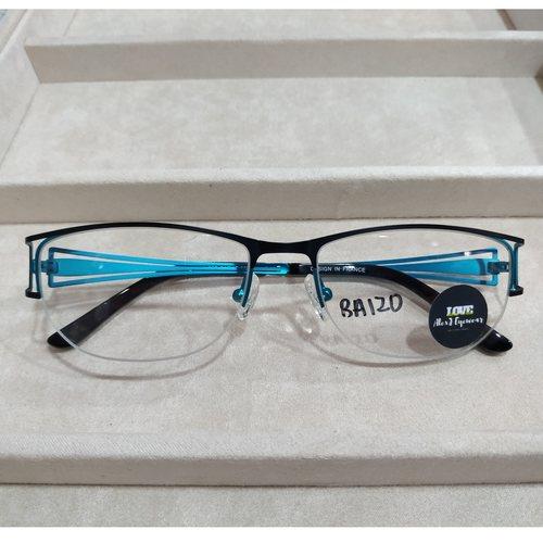 AlexJ Eyewear U4184 with cr39 1.56 mc emi