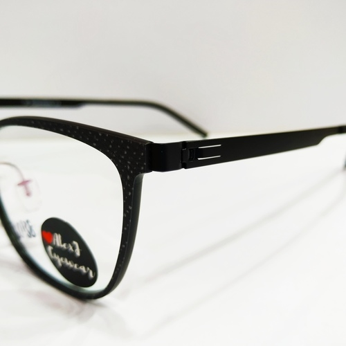 AlexJ Eyewear AR350 with cr39 1.56 mc emi