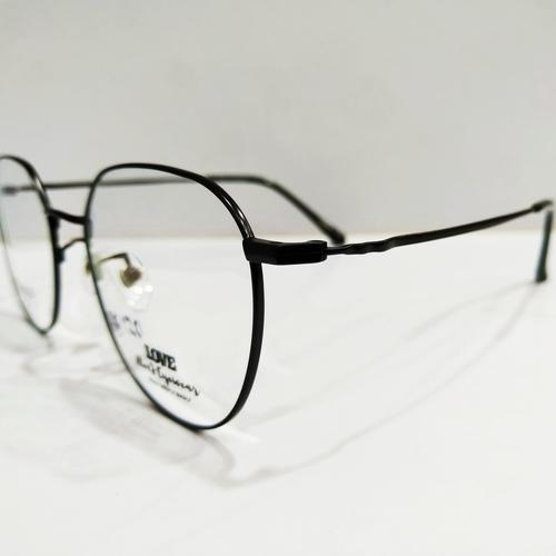 AlexJ Eyewear beta-titanium 8093 with cr39 1.56 mc emi