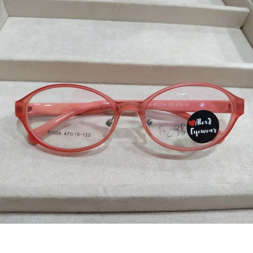 AlexJ Eyewear 1009 with cr39 1.56 mc emi