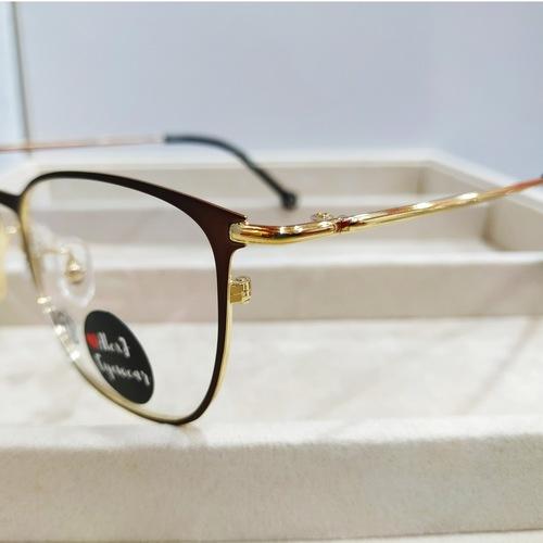 AlexJ Eyewear 6118 with cr39 1.56 mc emi