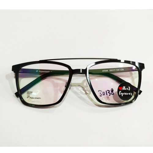 AlexJ Eyewear AR358 with cr39 1.56 mc emi