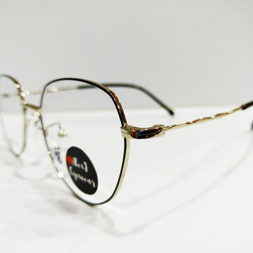 AlexJ Eyewear 9588 with cr39 1.56 mc emi