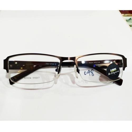AlexJ Eyewear 853234 with cr39 1.56 mc emi